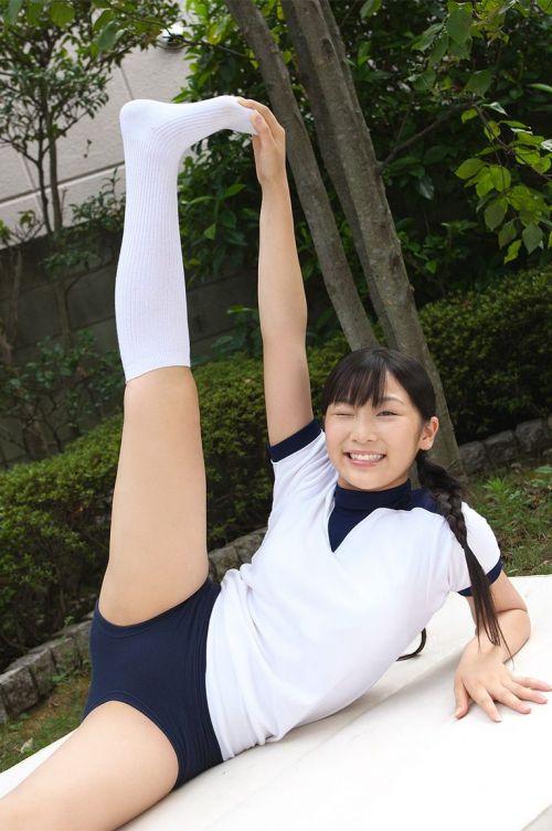 JKが体操服にブルマを履いてるエロ画像まとめ No.29