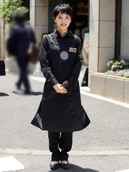 向井藍(むかいあい)ショートヘアな美少女AV女優のエロ画像 89枚 No.81