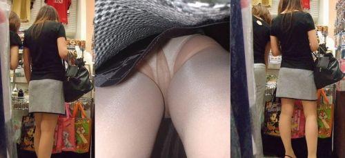 OLのパンツを逆さ撮りした画像がエロ過ぎなんだがwww 39枚 part.2 No.28