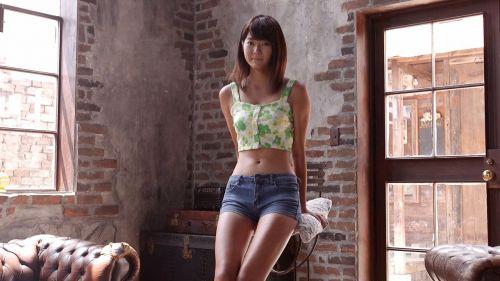 高千穂すず(たかちほすず)172cmで9頭身の美少女AVデビューエロ画像 84枚 No.14