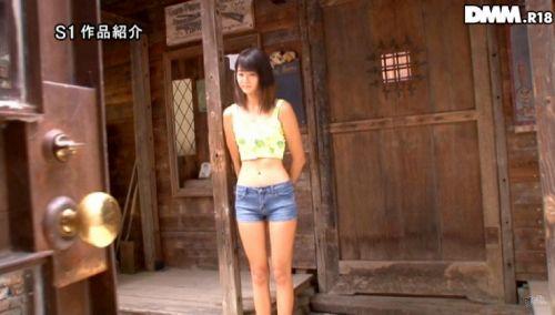 高千穂すず(たかちほすず)172cmで9頭身の美少女AVデビューエロ画像 84枚 No.49