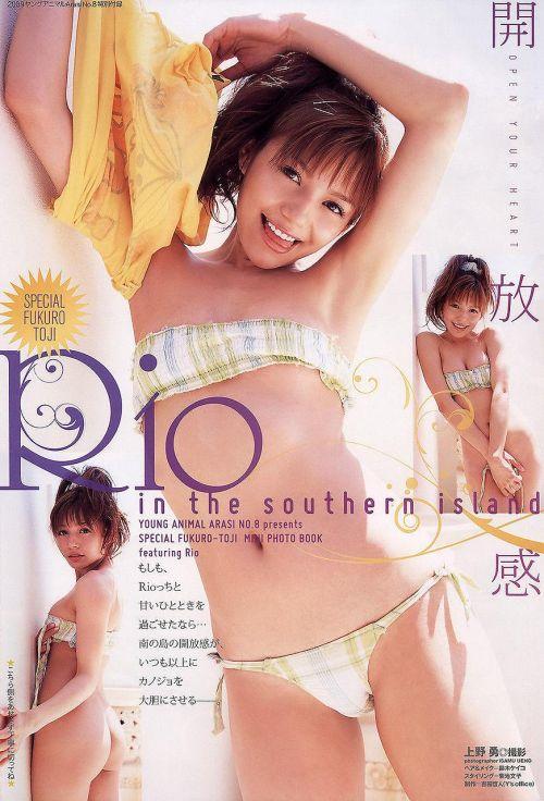 Rio(柚木ティナ)モデル級超絶美形ハーフAV女優の抜けるエロ画像まとめ 187枚 No.15