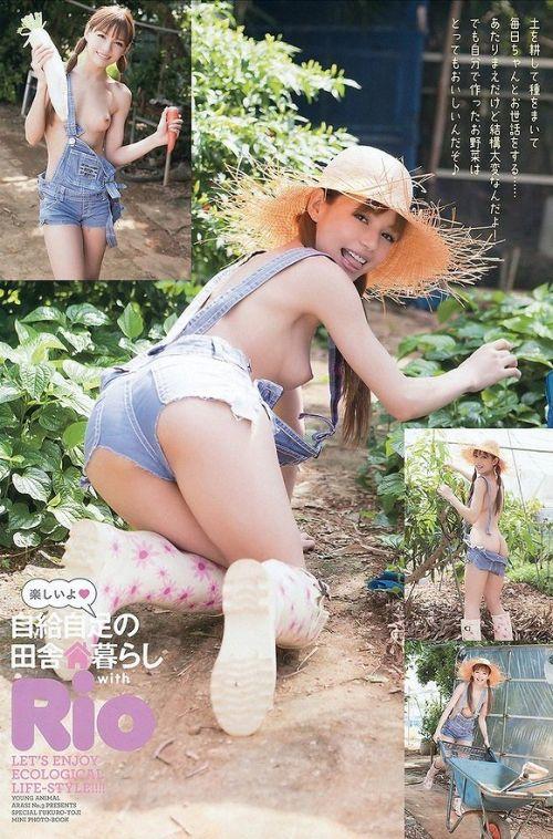 Rio(柚木ティナ)モデル級超絶美形ハーフAV女優の抜けるエロ画像まとめ 187枚 No.31