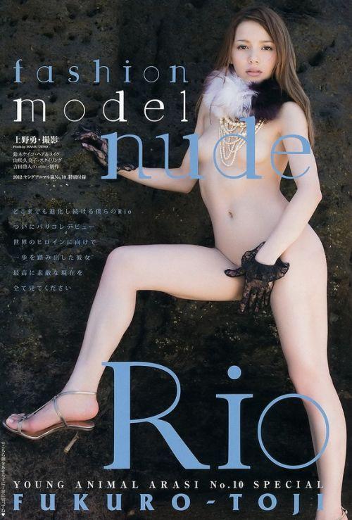 Rio(柚木ティナ)モデル級超絶美形ハーフAV女優の抜けるエロ画像まとめ 187枚 No.45