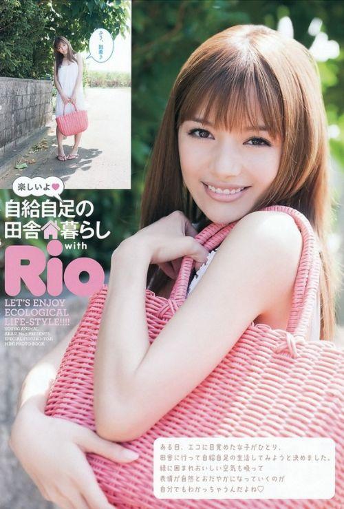 Rio(柚木ティナ)モデル級超絶美形ハーフAV女優の抜けるエロ画像まとめ 187枚 No.54