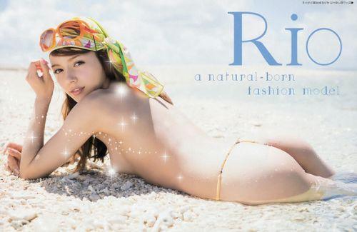 Rio(柚木ティナ)モデル級超絶美形ハーフAV女優の抜けるエロ画像まとめ 187枚 No.120