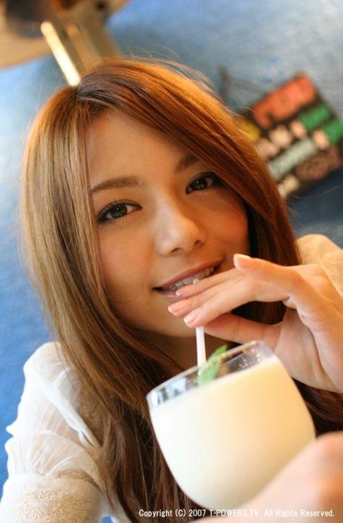 Rio(柚木ティナ)モデル級超絶美形ハーフAV女優の抜けるエロ画像まとめ 187枚 No.177