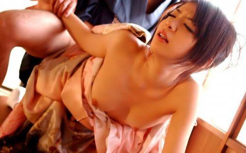 【画像】着物姿の女の子とセックスがしたい奴ちょっと来い! 31枚 No.7