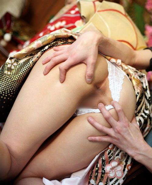 【画像】着物姿の女の子とセックスがしたい奴ちょっと来い! 31枚 No.12