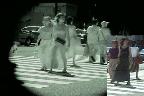 【画像】どんなパンティ履いてるか気になったら赤外線盗撮一択www 31枚 No.6