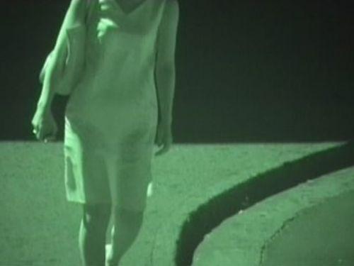 【画像】どんなパンティ履いてるか気になったら赤外線盗撮一択www 31枚 No.7