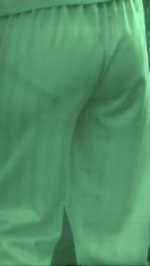 【画像】どんなパンティ履いてるか気になったら赤外線盗撮一択www 31枚 No.14
