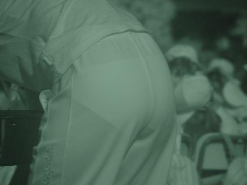 【画像】どんなパンティ履いてるか気になったら赤外線盗撮一択www 31枚 No.15