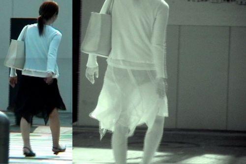【画像】どんなパンティ履いてるか気になったら赤外線盗撮一択www 31枚 No.28