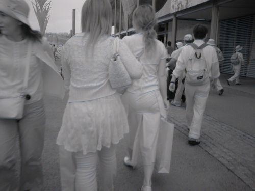 【画像】どんなパンティ履いてるか気になったら赤外線盗撮一択www 31枚 No.29