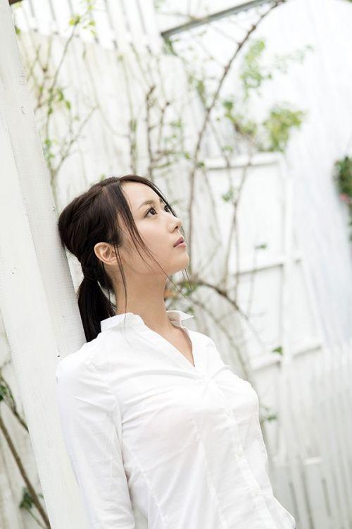 秋葉あかね(あきばあかね)177cmの長身巨乳スレンダーAV女優のエロ画像 105枚 No.6