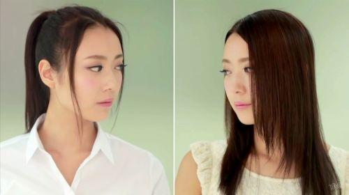 秋葉あかね(あきばあかね)177cmの長身巨乳スレンダーAV女優のエロ画像 105枚 No.77