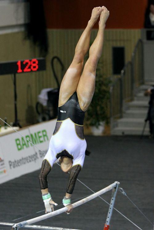 女子アスリートが競技で輝く一瞬をエロく切り取ったハプニングエロ画像 37枚 No.22