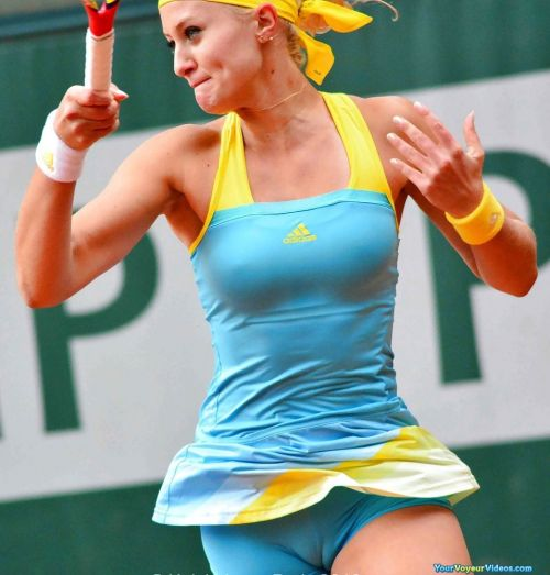 女子アスリートが競技で輝く一瞬をエロく切り取ったハプニングエロ画像 37枚 No.29