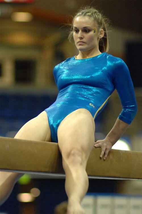 女子アスリートが競技で輝く一瞬をエロく切り取ったハプニングエロ画像 37枚 No.31