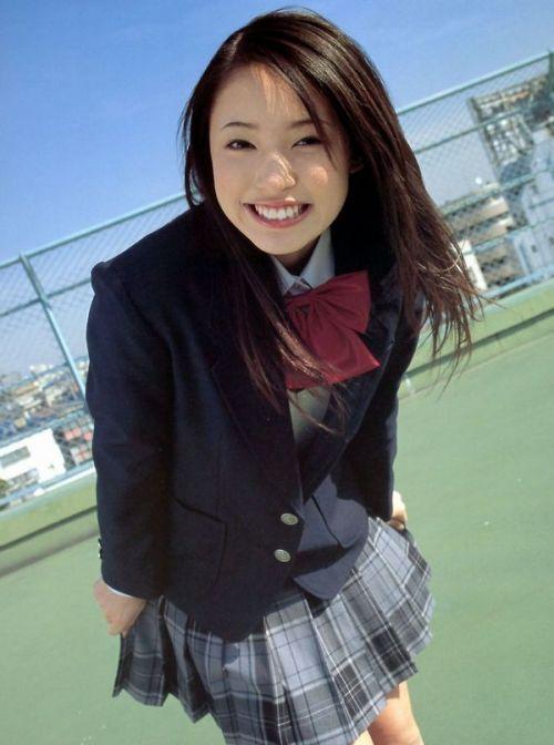 制服を着たぐう可愛い女子高校生の画像集めたった! No.3