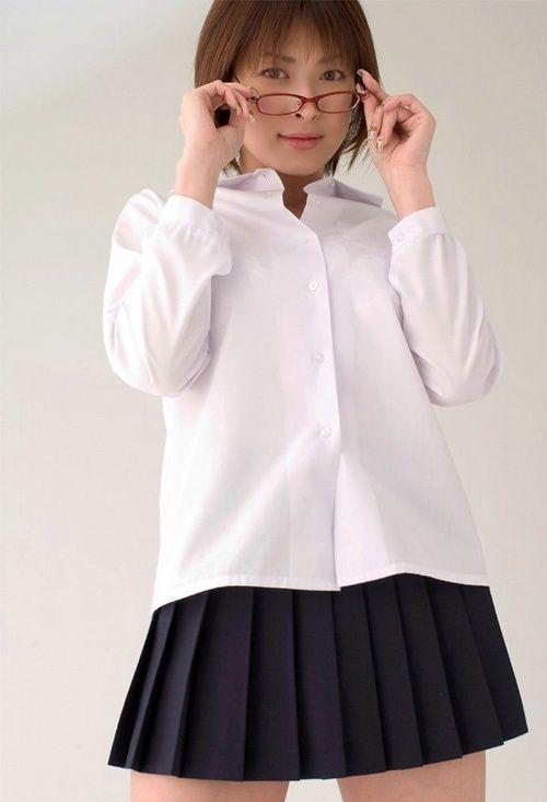 制服を着たぐう可愛い女子高校生の画像集めたった! No.6