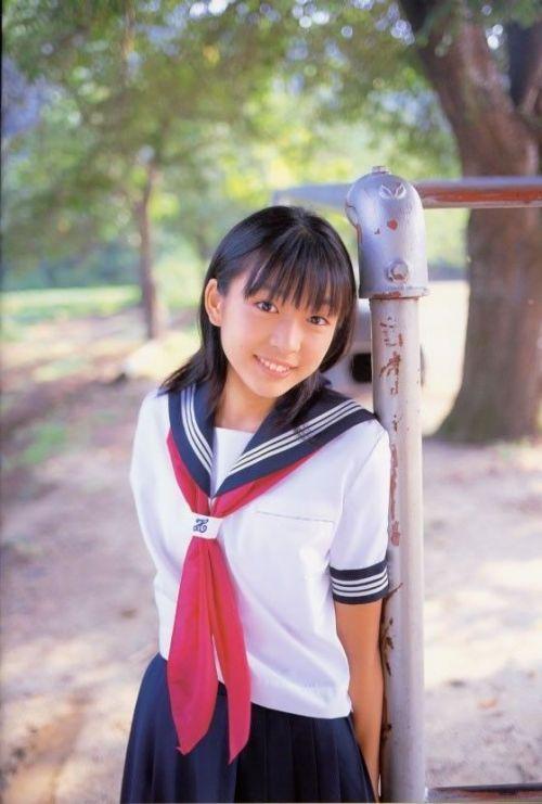制服を着たぐう可愛い女子高校生の画像集めたった! No.10