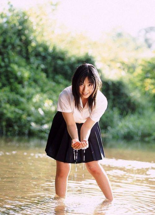 制服を着たぐう可愛い女子高校生の画像集めたった! No.16
