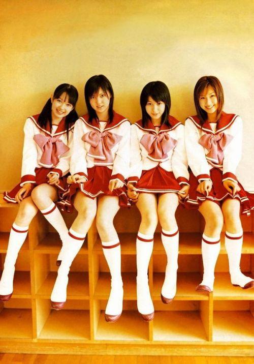 制服を着たぐう可愛い女子高校生の画像集めたった! No.17