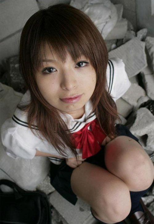 制服を着たぐう可愛い女子高校生の画像集めたった! No.26