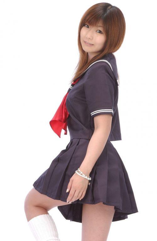 制服を着たぐう可愛い女子高校生の画像集めたった! No.28