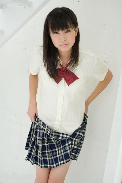 制服を着たぐう可愛い女子高校生の画像集めたった! No.29