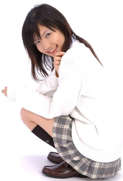 制服を着たぐう可愛い女子高校生の画像集めたった! No.30