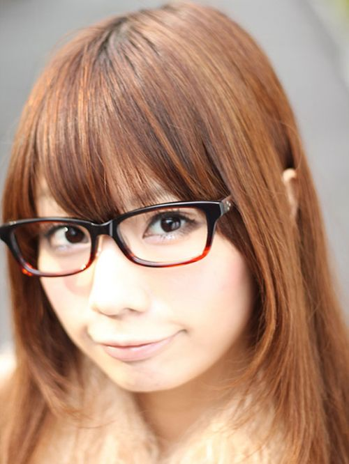 出来ればメガネを掛けたままエッチしたい眼鏡っ娘のエロ画像集めたった 38枚 No.16