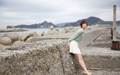 卯水咲流(うすいさりゅう)元人気モデル森山綾乃のAVデビューエロ画像 131枚 No.7