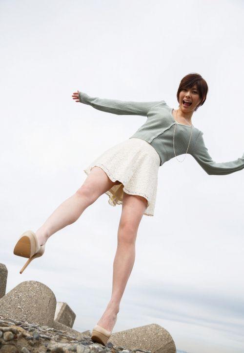 卯水咲流(うすいさりゅう)元人気モデル森山綾乃のAVデビューエロ画像 131枚 No.8