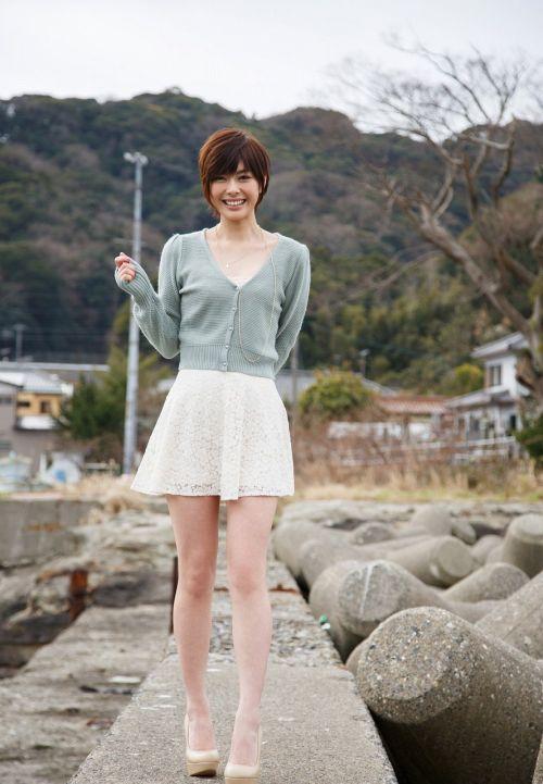 卯水咲流(うすいさりゅう)元人気モデル森山綾乃のAVデビューエロ画像 131枚 No.11