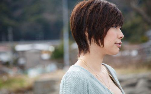 卯水咲流(うすいさりゅう)元人気モデル森山綾乃のAVデビューエロ画像 131枚 No.12