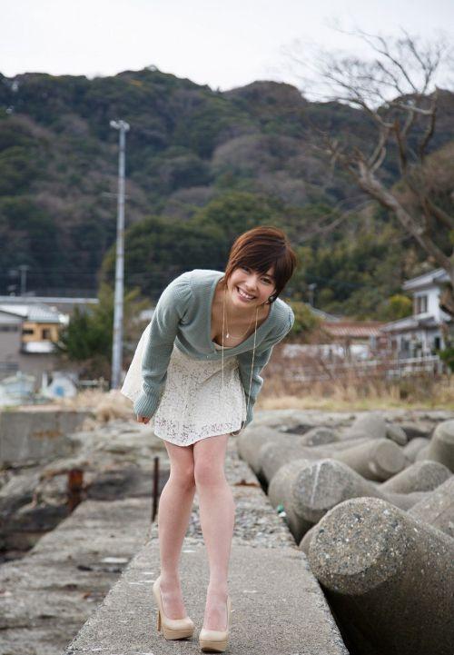 卯水咲流(うすいさりゅう)元人気モデル森山綾乃のAVデビューエロ画像 131枚 No.13