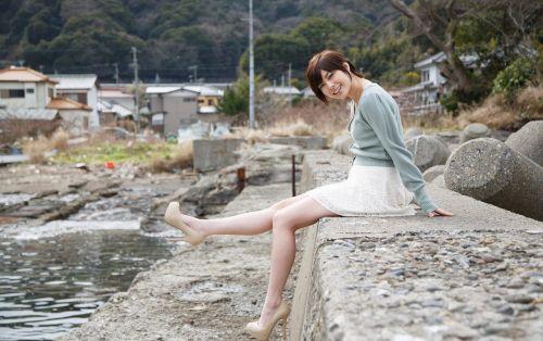 卯水咲流(うすいさりゅう)元人気モデル森山綾乃のAVデビューエロ画像 131枚 No.15