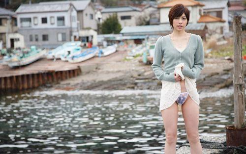卯水咲流(うすいさりゅう)元人気モデル森山綾乃のAVデビューエロ画像 131枚 No.19