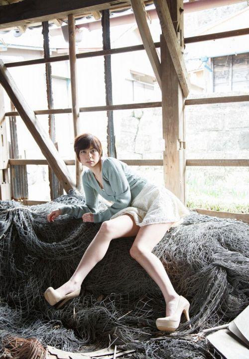 卯水咲流(うすいさりゅう)元人気モデル森山綾乃のAVデビューエロ画像 131枚 No.24