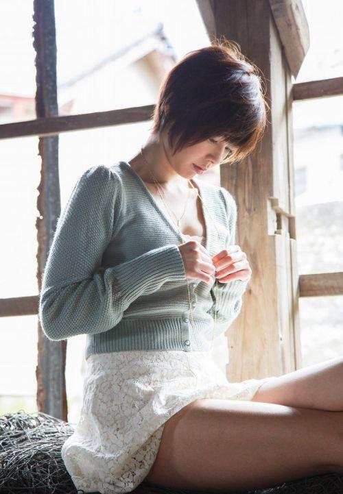 卯水咲流(うすいさりゅう)元人気モデル森山綾乃のAVデビューエロ画像 131枚 No.26