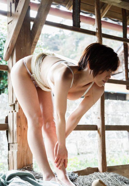 卯水咲流(うすいさりゅう)元人気モデル森山綾乃のAVデビューエロ画像 131枚 No.28