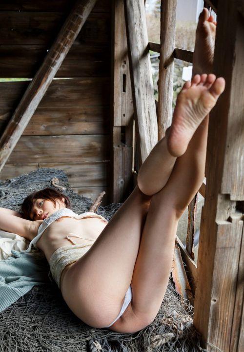 卯水咲流(うすいさりゅう)元人気モデル森山綾乃のAVデビューエロ画像 131枚 No.35
