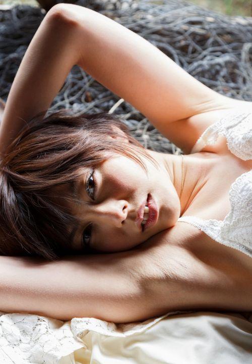 卯水咲流(うすいさりゅう)元人気モデル森山綾乃のAVデビューエロ画像 131枚 No.37