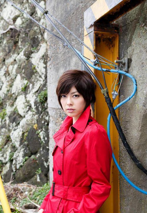 卯水咲流(うすいさりゅう)元人気モデル森山綾乃のAVデビューエロ画像 131枚 No.47