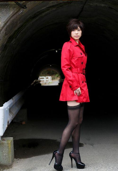卯水咲流(うすいさりゅう)元人気モデル森山綾乃のAVデビューエロ画像 131枚 No.48
