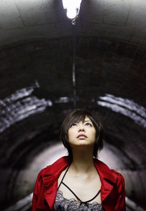 卯水咲流(うすいさりゅう)元人気モデル森山綾乃のAVデビューエロ画像 131枚 No.49