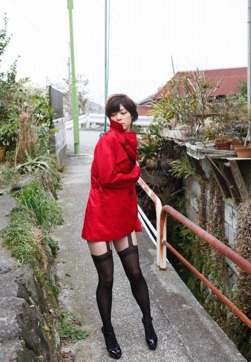 卯水咲流(うすいさりゅう)元人気モデル森山綾乃のAVデビューエロ画像 131枚 No.59